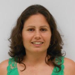 Alicia Sánchez Crespo, organización